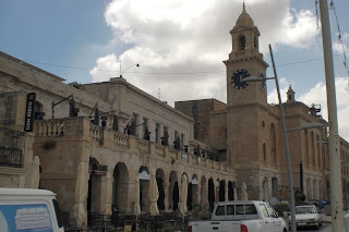 Museo marítimo, Birgu Vittoriosa, Malta, Europa