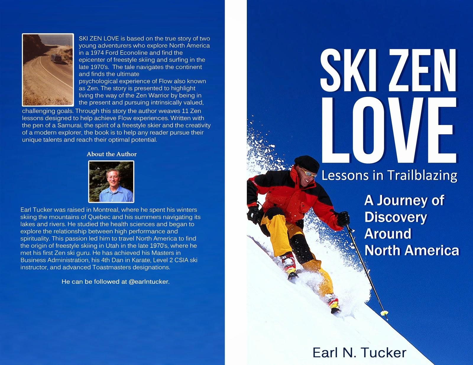 Ski Zen Love