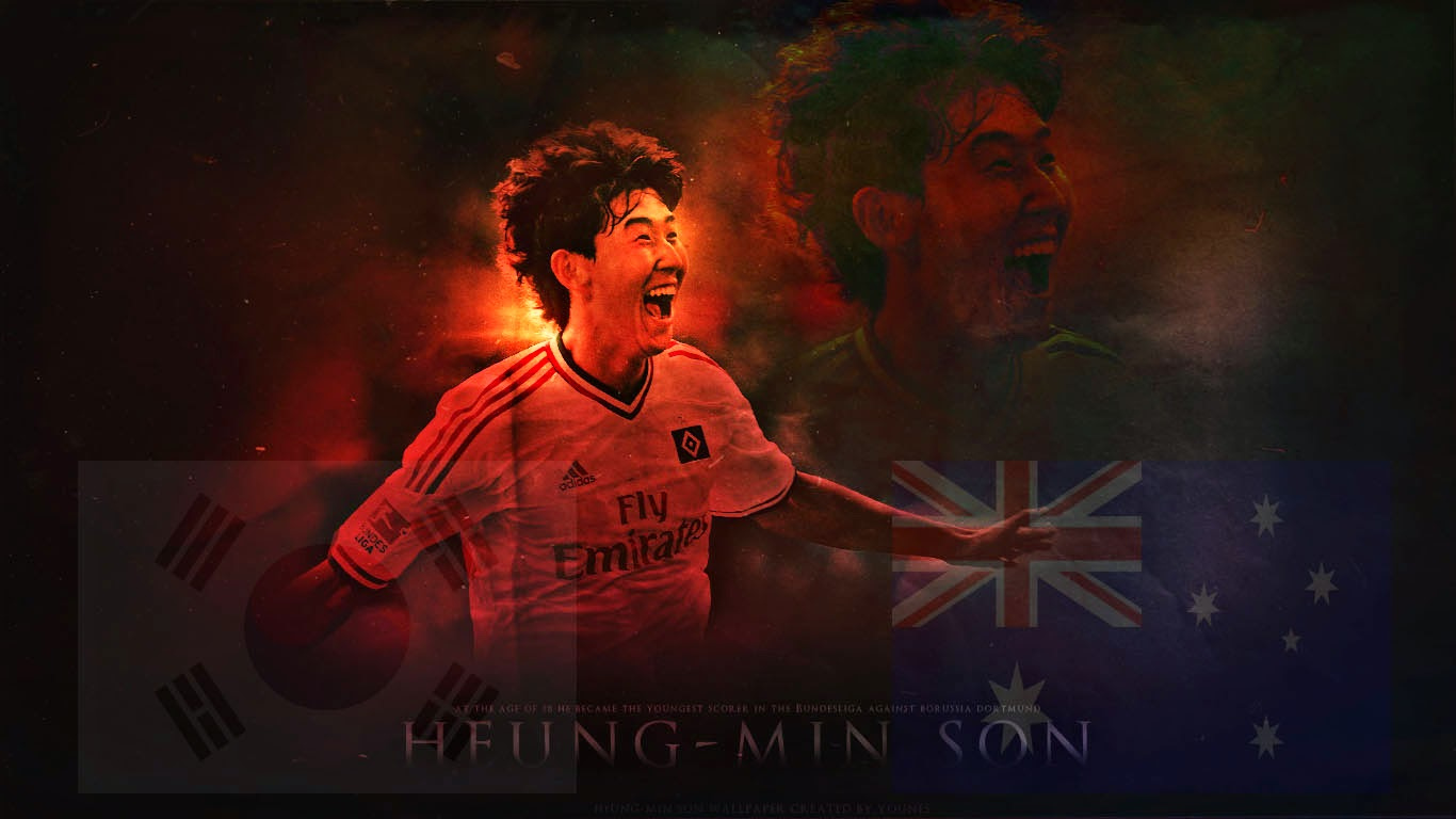 Híbrido Corea del Sur - Australia, Asia Cup FIFA 15 Ultimate Team, Hybrid Korea Republic - Australia, FUT 15