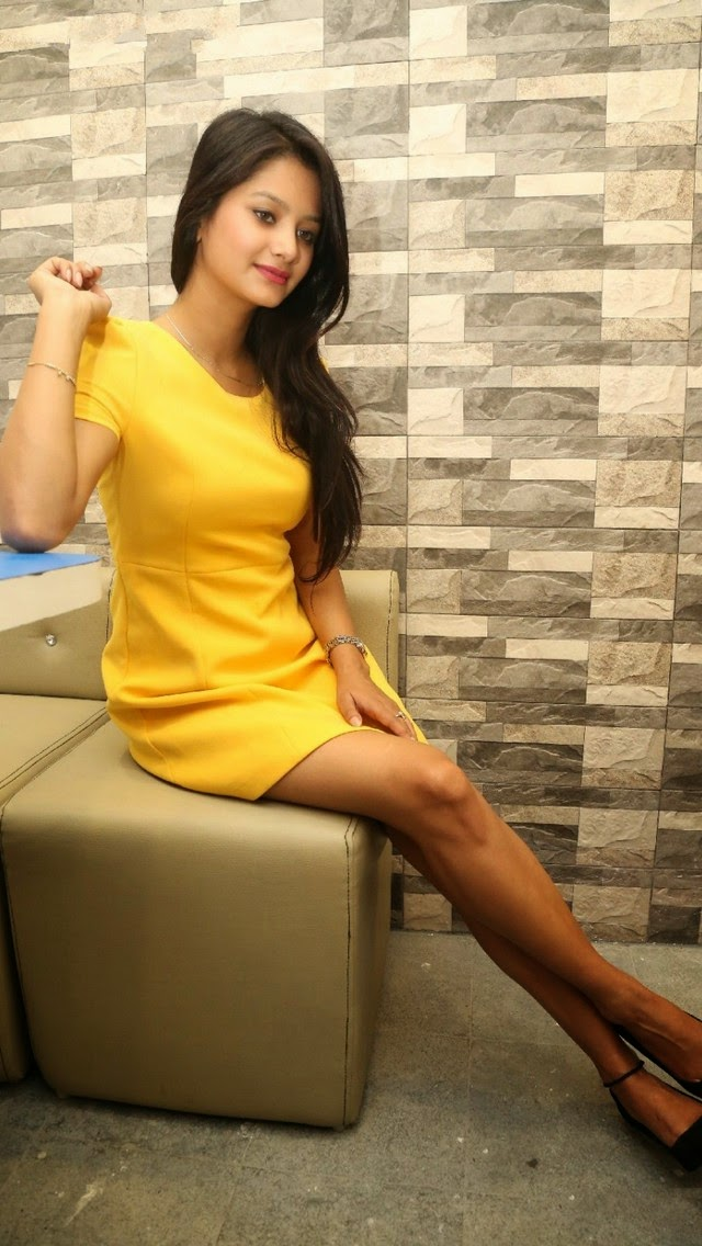 Monika Singh Latest Hot Photos