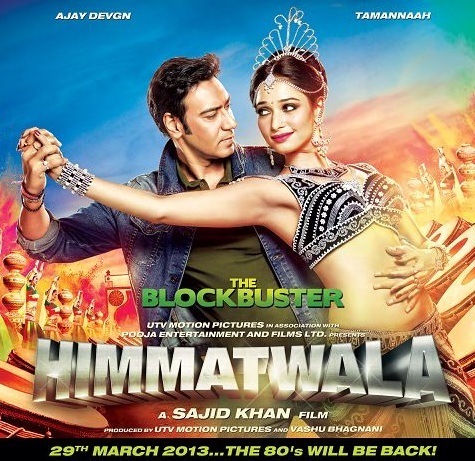Himmatwala (2013) Official Trailer HD Download