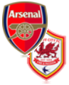 FC Arsenal - Cardiff City