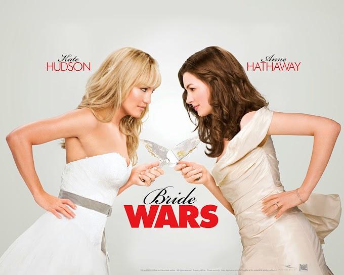 Filme: Noivas em Guerra ♥