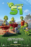 Watch Planet 51 Movie
