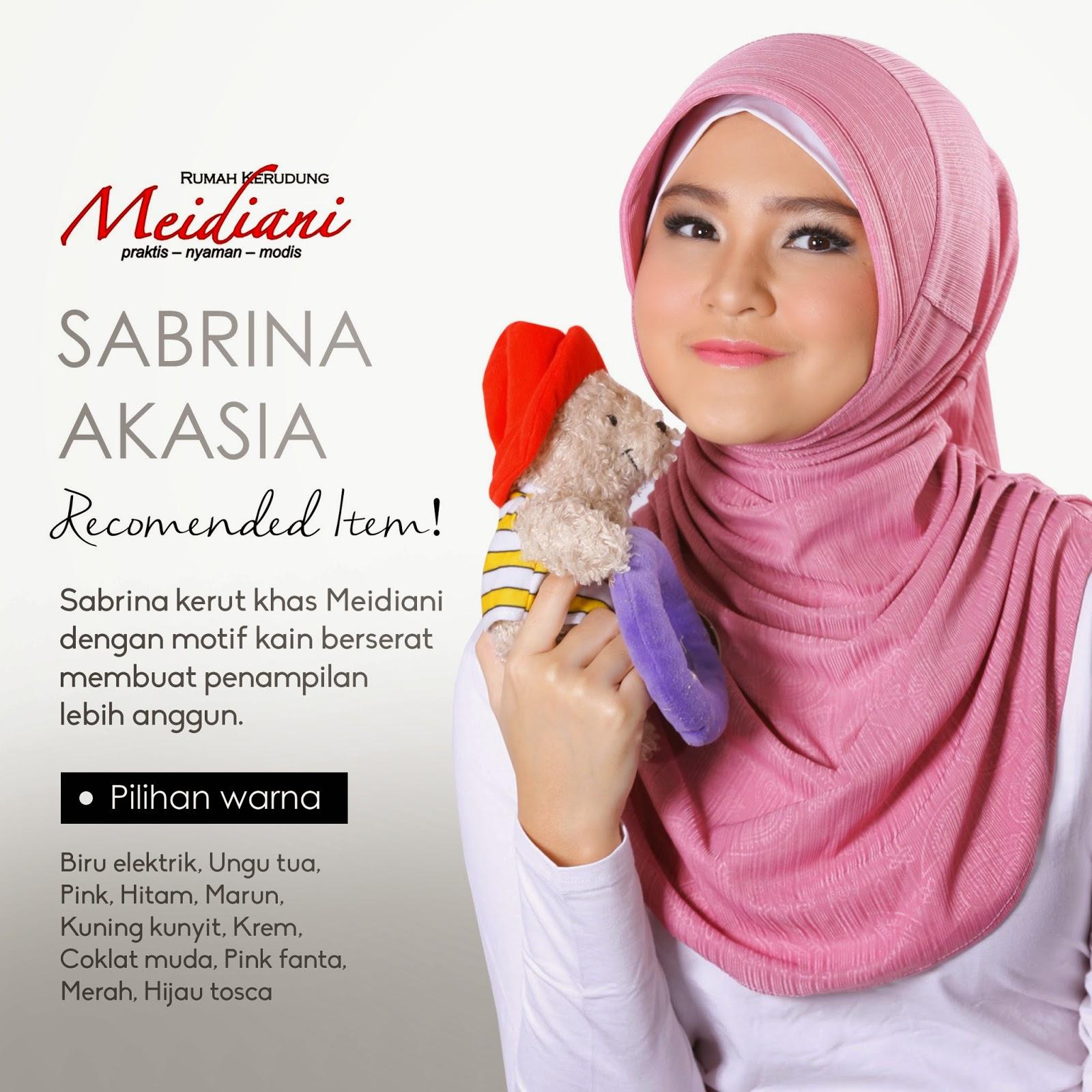 Sabrina Akasia