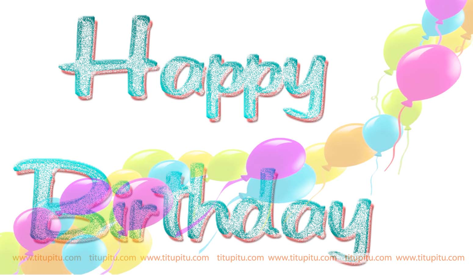 Birthday Wishes Wallpaper For Lover And Relatives