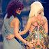 Nicki Minaj Rihanna Freaky