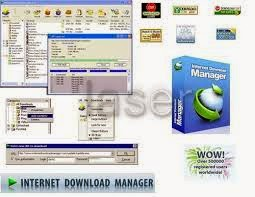IDM Internet Download Manager 6.19 Build 6 Free Download With Original Crack