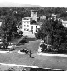 P.zza San Tommaso - anni Sessanta (XX secolo)