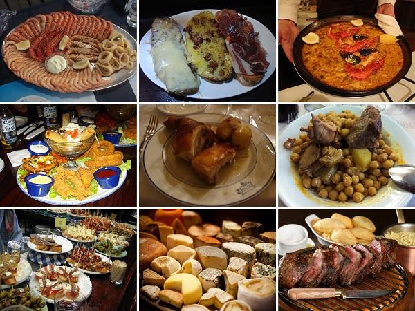 O Viajante Comilão recomenda: Comer & Beber em Madrid