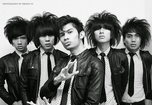 Foto Model Rambut Qibil Changcuters
