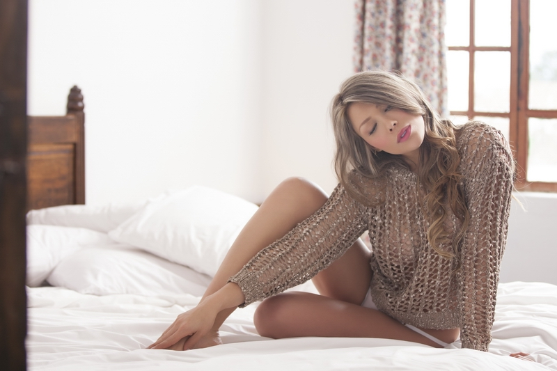 Diana hernandez fotos de modelos mujeres y las mas for Daniela villa modelo
