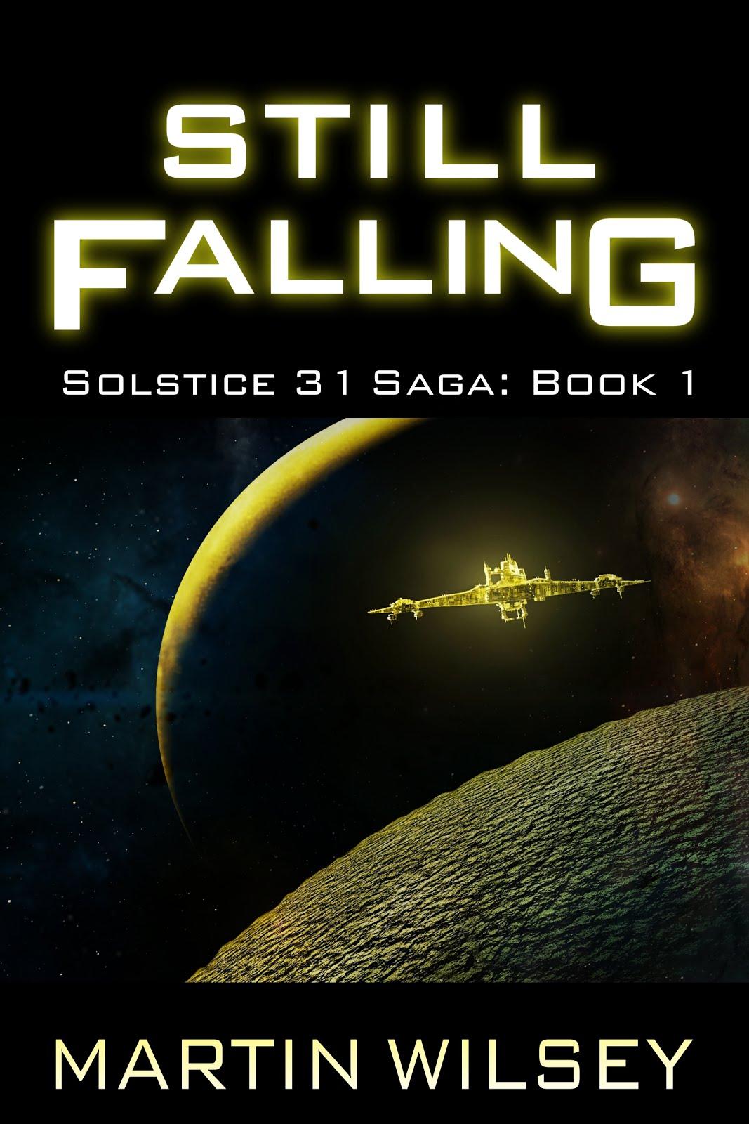 Solstice 31 Saga: Book 1