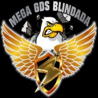 CD DA MEGA GDS BLINDADA DE MACAPÁ VOL.01