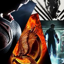 Lo mas esperado de 2013 en cines