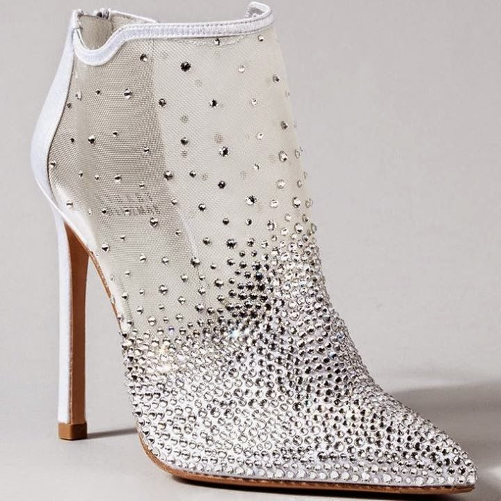 Bridal High Heels Ideas...