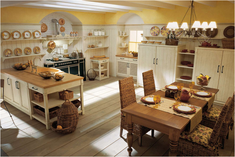 Nice Interior Design Country Kitchen country style kitchens country kitchen ideas English Country Kitchen Design Ideas