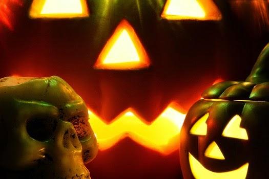 Halloween - Pagan Sabbats