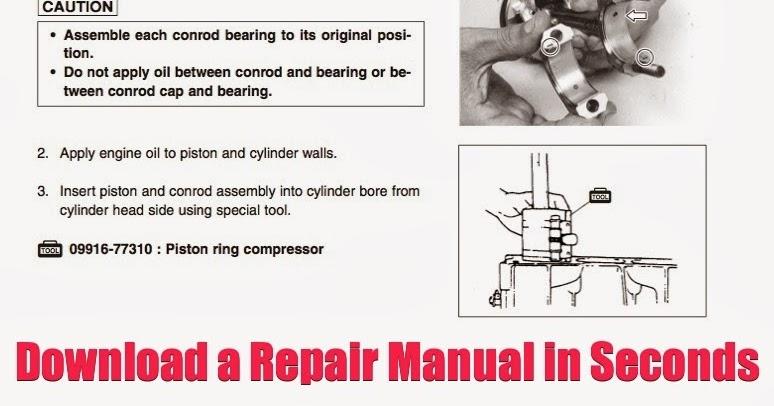 Repair+Manual+Download+PDF download polaris snowmobile repair manuals download polaris