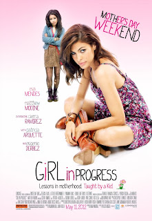 Download Filme Girl In Progress – DVDRip AVI 2012