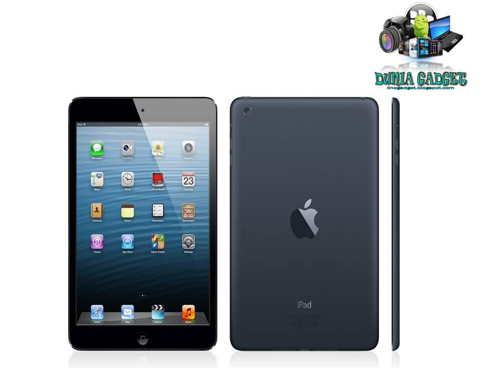 Spesifikasi Wlan Spesifikasi Tablet Ipad Mini Wifi 4 Dunia