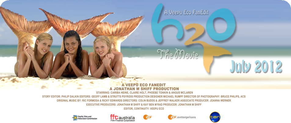 H2O The Movie