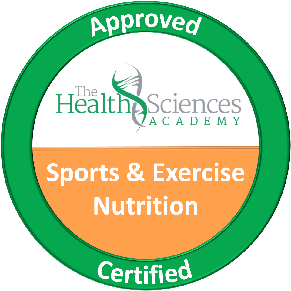 Advanced Sports & Exercise Nutrition