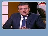- برنامج بوضوح مع عمرو الليثى -- حلقة يوم الأربعاء 27-4-2016