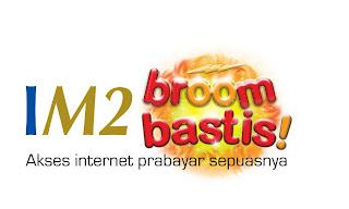 Cara Setting APN Indosat IM2 Unlimited - Broom