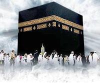 Urutan Kegiatan Haji dalam Agama Islam