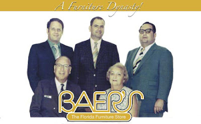 Baer's Furniture Dynasty