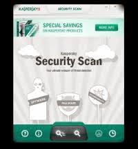 Kaspersky Online Virus Scanner
