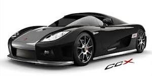 Koenigsegg+CCX