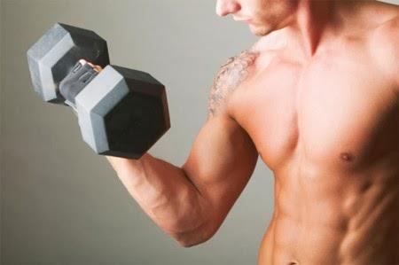 Diferentes tipos de ejercicios físicos - Deporte y Salud