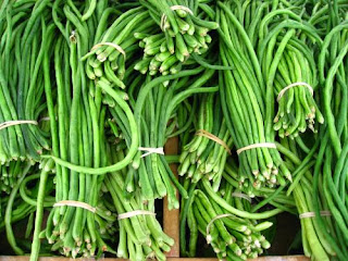 Manfaat Kacang Panjang Untuk Kesehatan