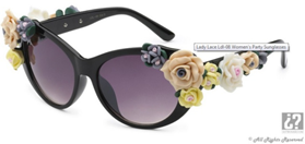 Inspired-Spring Sunglasses