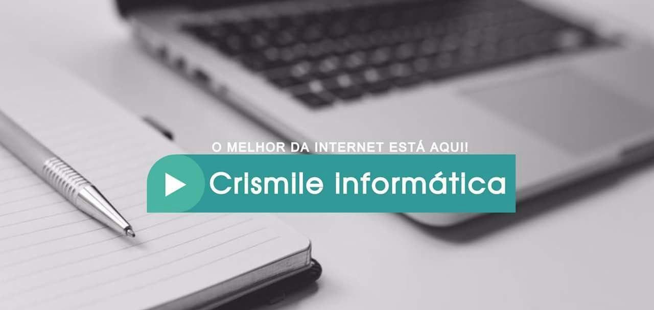 Parceiro Crismile Informática