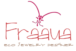 FRAAUA ECO JEWELRY DESIGN