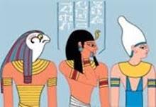 EgipTo y los FaraoNes