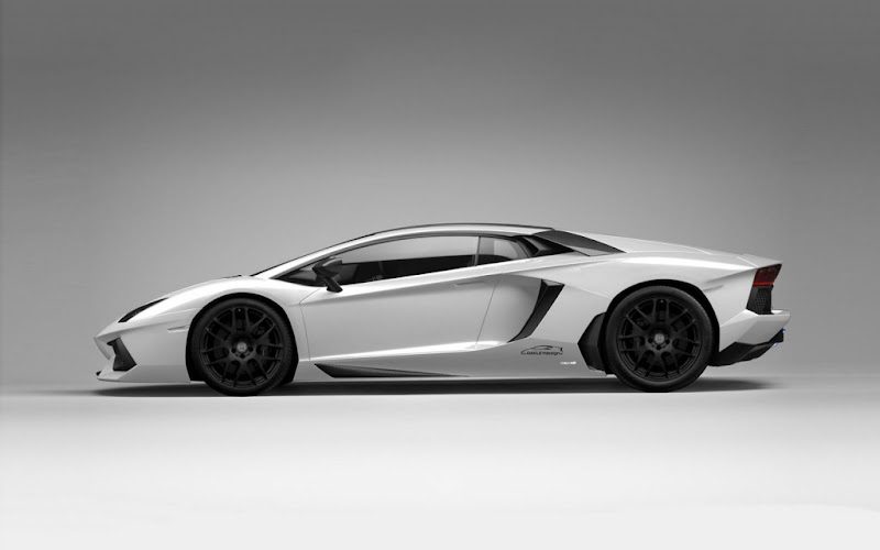Lamborghini Aventador Oakley Concept