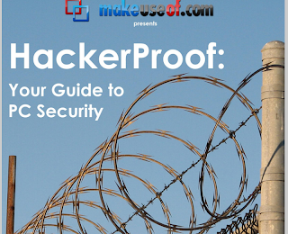 "Download Free Ebook ""HackerProof: Your Guide to PC Security"""