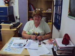 Diretora da Escola