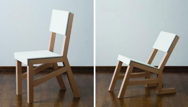 40 increibles y asombrosas sillas 8 ochoa design studio blog for Studio design sillas
