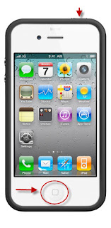iPhone3ghardreset