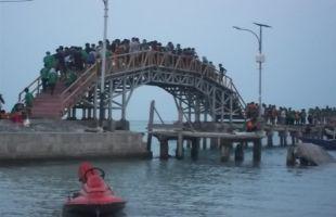 Wisata Pulau Tidung, Antara Mitos dan Sejarah