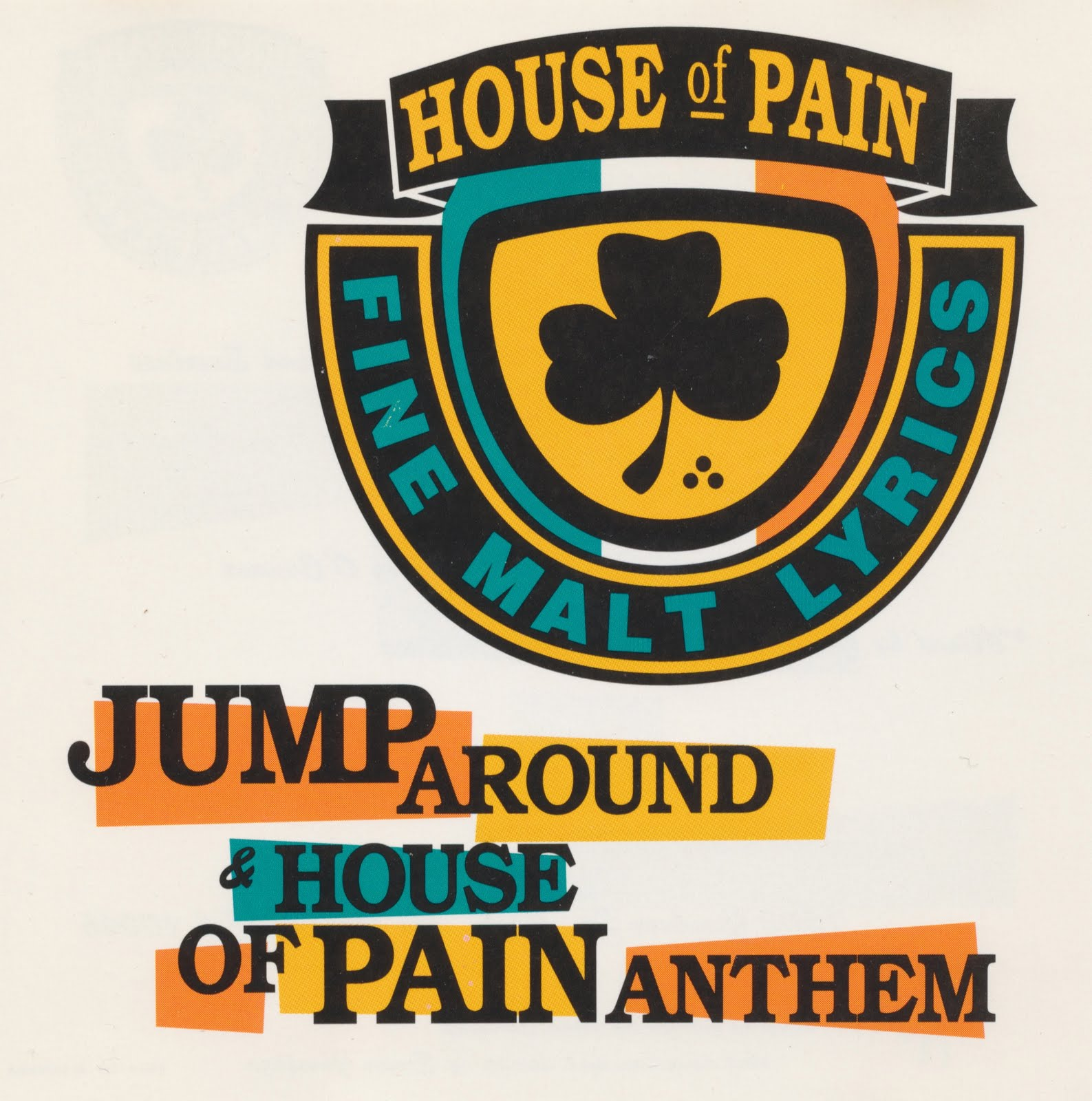 The Lb Collection  House Of Pain