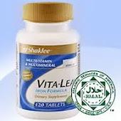 Vita-Lea (Multivitamin)