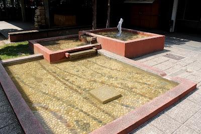 Fontana - Zapruđe - Kiš/Vovk