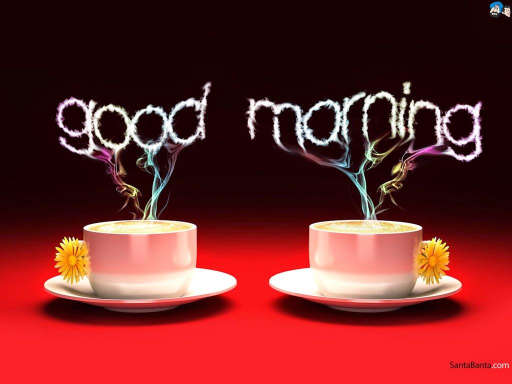 Hình Ảnh chào buổi sáng chào ngày mới với cốc cà phê