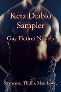 FREE Sample Gay Fiction